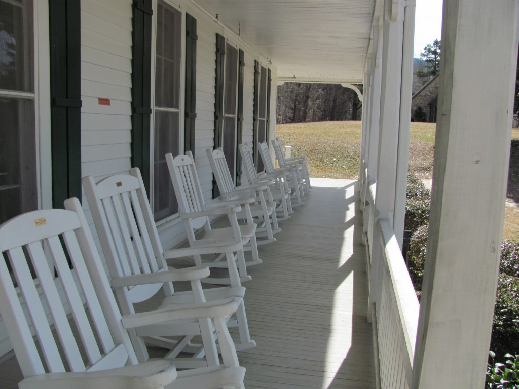 cheshire hall porch